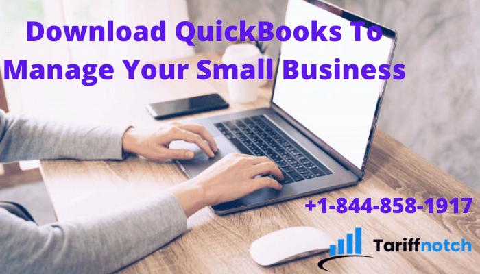Download QuickBooks
