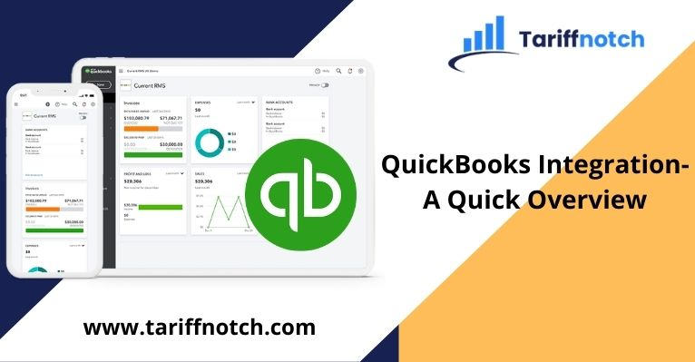 QuickBooks Integration-A Quick Overview