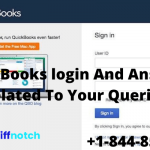 QuickBooks login