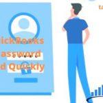 Reset QuickBooks Admin Password